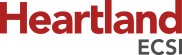 Heartland ECSI tablet Logo